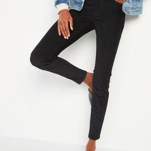 BNWT Old Navy Corduroy Skinny pants